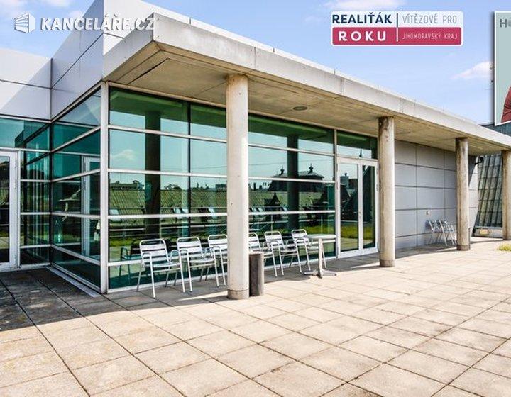 Kancelář k pronájmu - Rašínova, Brno, 578 m² - foto 10