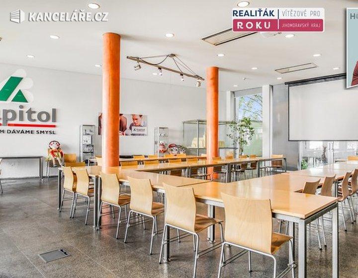 Kancelář k pronájmu - Rašínova, Brno, 578 m² - foto 6