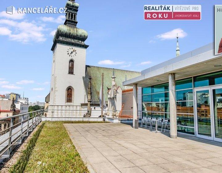 Kancelář k pronájmu - Rašínova, Brno, 578 m² - foto 11