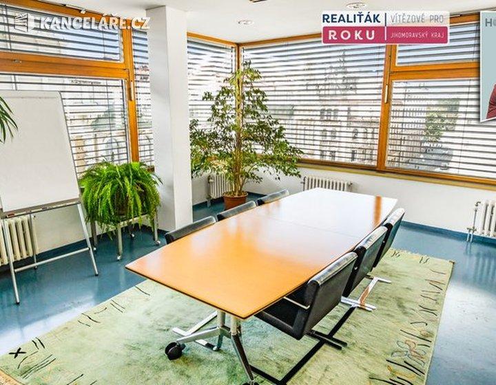 Kancelář k pronájmu - Rašínova, Brno, 578 m² - foto 15