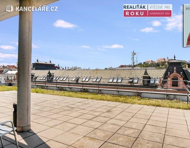 Kancelář k pronájmu - Rašínova, Brno, 1 712 m² - foto 12