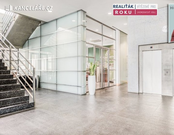 Kancelář k pronájmu - Rašínova, Brno, 1 712 m² - foto 2