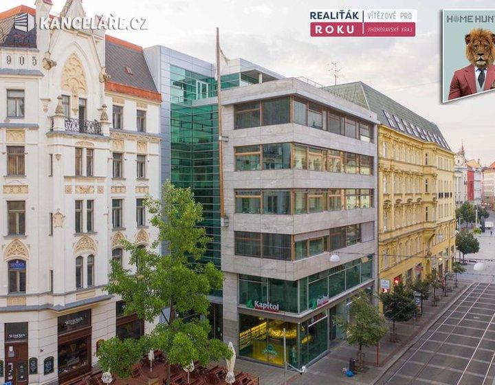 Kancelář k pronájmu - Rašínova, Brno, 1 712 m² - foto 16