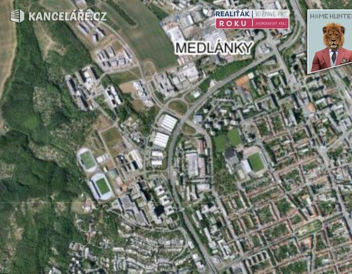 Kancelář na prodej - Brno, 4 960 m² - foto 2