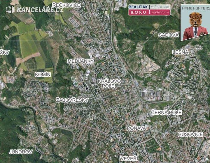 Kancelář na prodej - Brno, 4 960 m² - foto 3