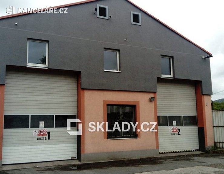 Obchodní prostory k pronájmu - Teplice, 2 000 m²