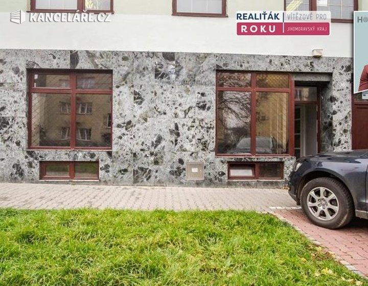 Kancelář k pronájmu - Renneská třída 414/36, Brno, 95 m² - foto 10