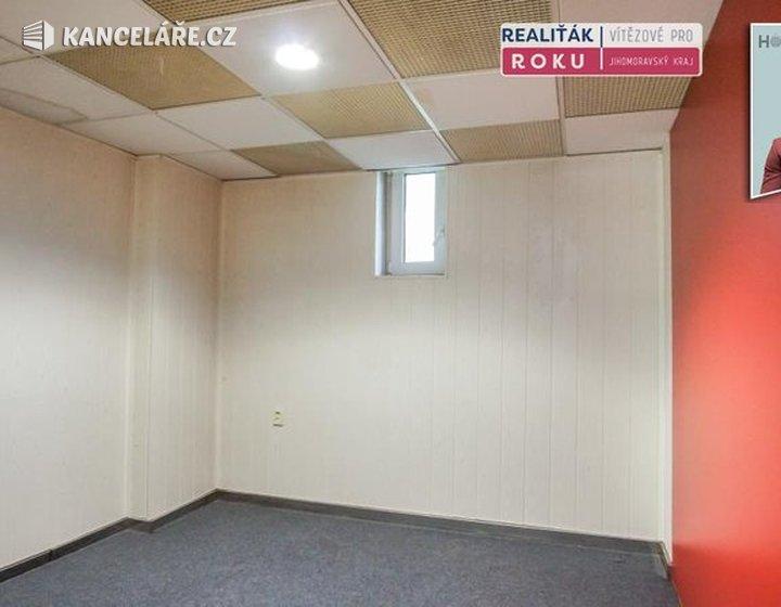 Kancelář k pronájmu - Renneská třída 414/36, Brno, 95 m² - foto 7