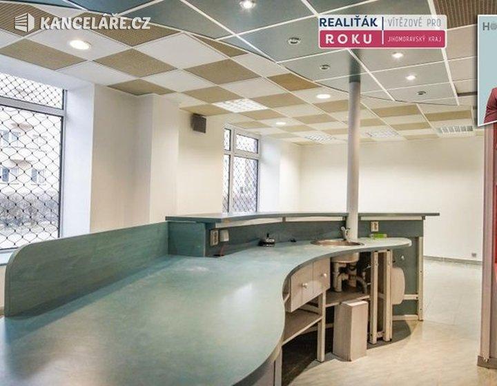 Kancelář k pronájmu - Renneská třída 414/36, Brno, 95 m² - foto 3