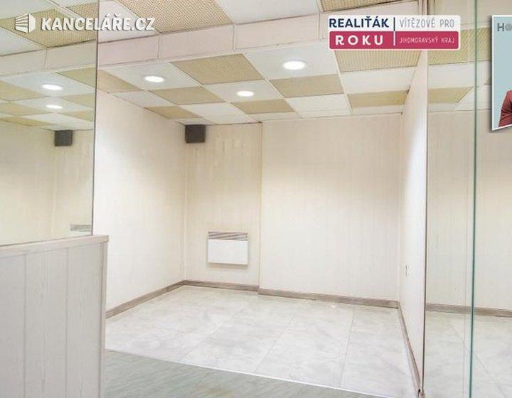 Kancelář k pronájmu - Renneská třída 414/36, Brno, 95 m² - foto 5