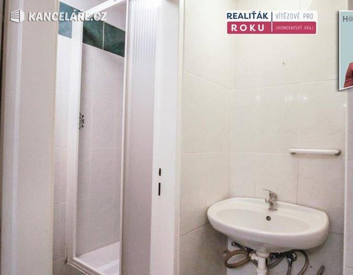 Kancelář k pronájmu - Renneská třída 414/36, Brno, 95 m² - foto 8