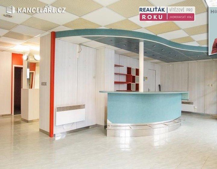 Kancelář k pronájmu - Renneská třída 414/36, Brno, 95 m² - foto 2