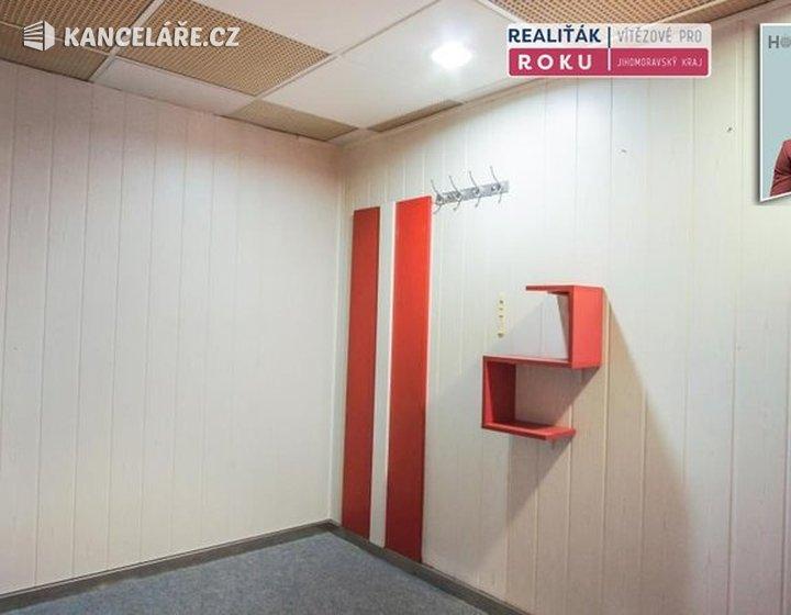 Kancelář k pronájmu - Renneská třída 414/36, Brno, 95 m² - foto 6
