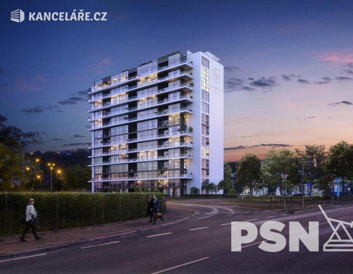Kancelář na prodej - Československého exilu 3068/20, Praha, 46 m² - foto 3