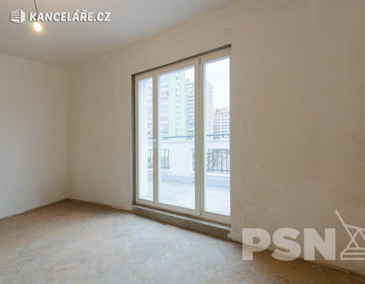 Byt na prodej - 2+kk, Přípotoční 917/35, Praha, 70 m²