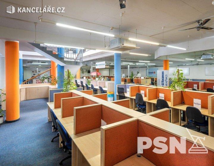 Kancelář k pronájmu - Drahobejlova 548/25, Praha, 93 m² - foto 5