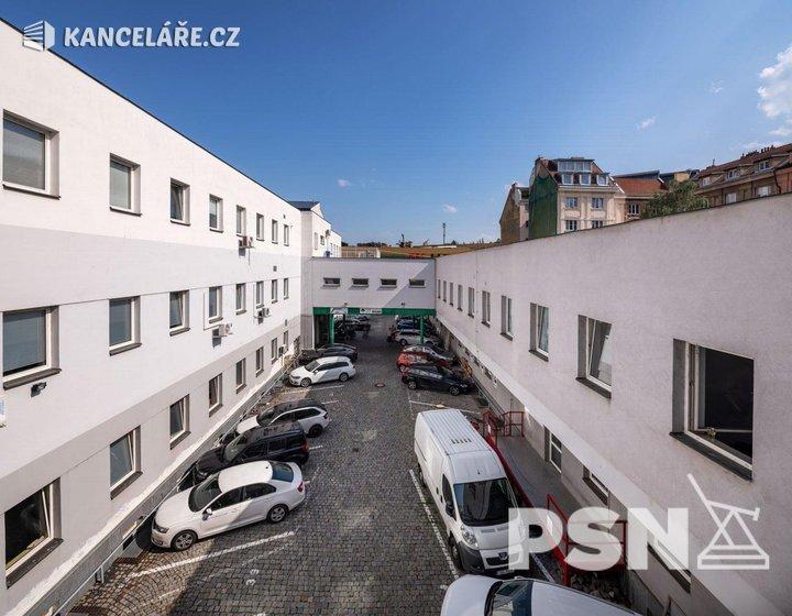 Kancelář k pronájmu - Drahobejlova 548/25, Praha, 93 m² - foto 4