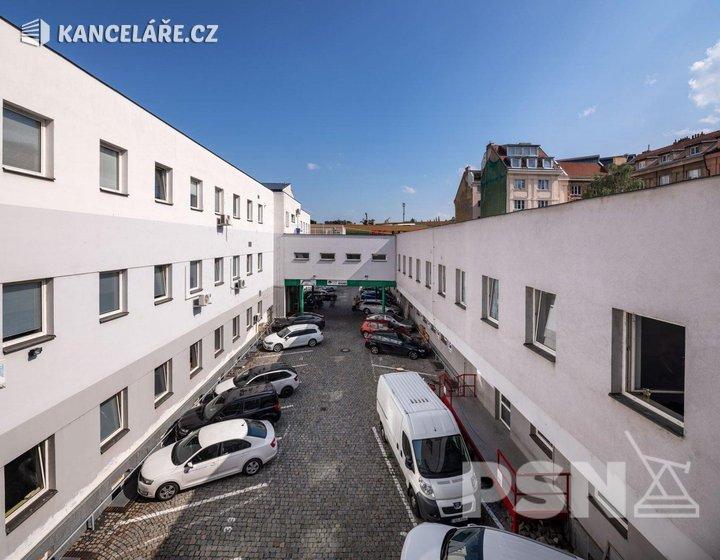Kancelář k pronájmu - Drahobejlova 548/25, Praha, 93 m² - foto 7