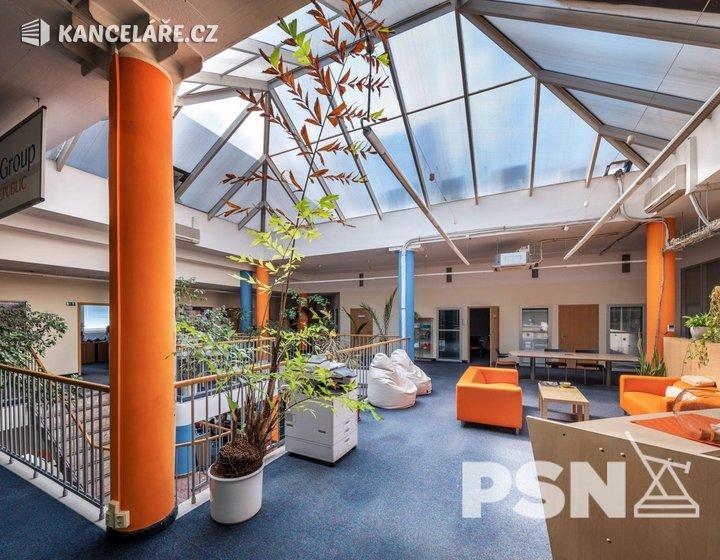 Kancelář k pronájmu - Drahobejlova 1073/36, Praha, 175 m² - foto 7