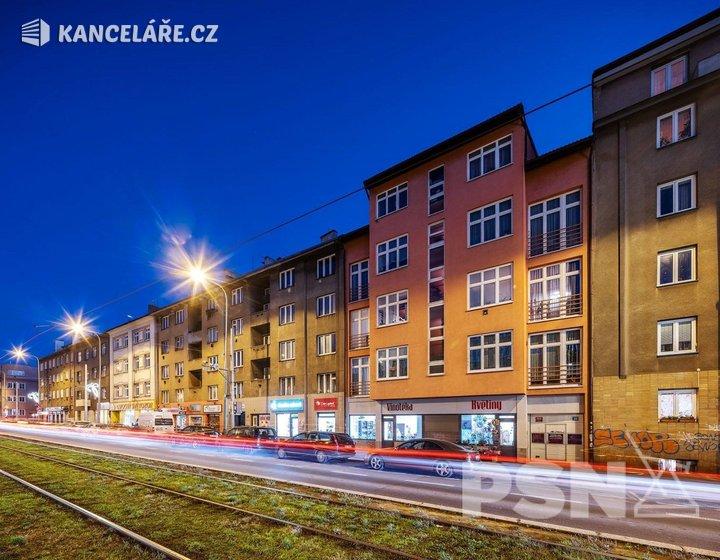 Kancelář k pronájmu - V olšinách 1031/36, Praha, 220 m² - foto 4