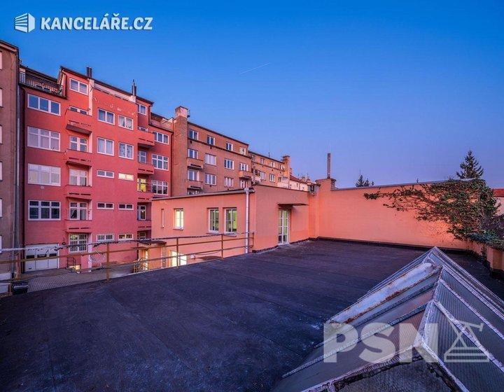 Kancelář k pronájmu - V olšinách 1031/36, Praha, 220 m² - foto 2