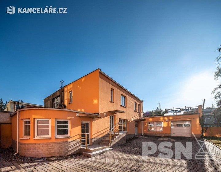 Kancelář k pronájmu - V olšinách 1031/36, Praha, 220 m² - foto 3