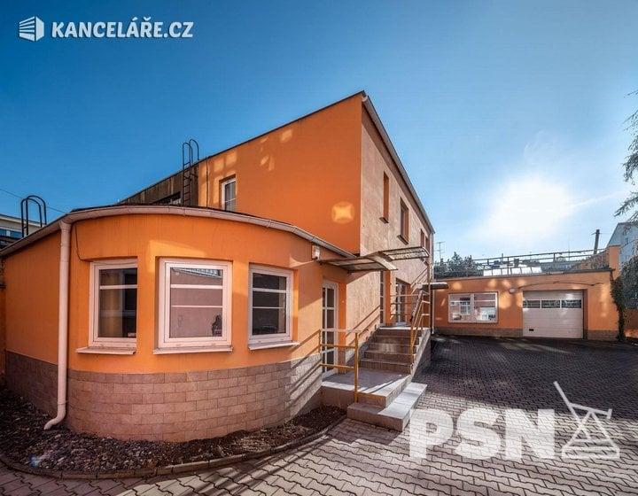 Kancelář k pronájmu - V olšinách 1031/36, Praha, 220 m² - foto 1