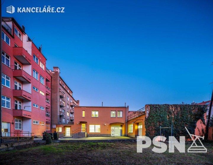 Kancelář k pronájmu - V olšinách 1031/36, Praha, 220 m² - foto 5