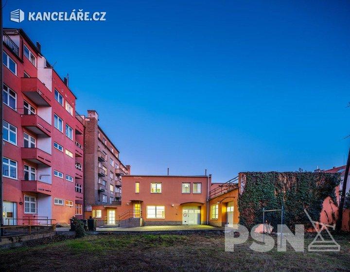 Kancelář k pronájmu - V olšinách 1031/36, Praha, 220 m² - foto 7