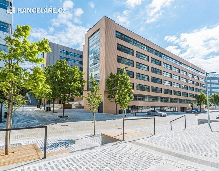 Obchodní prostory k pronájmu - Vyskočilova 1422/1a, Praha - Michle, 94 m² - foto 3