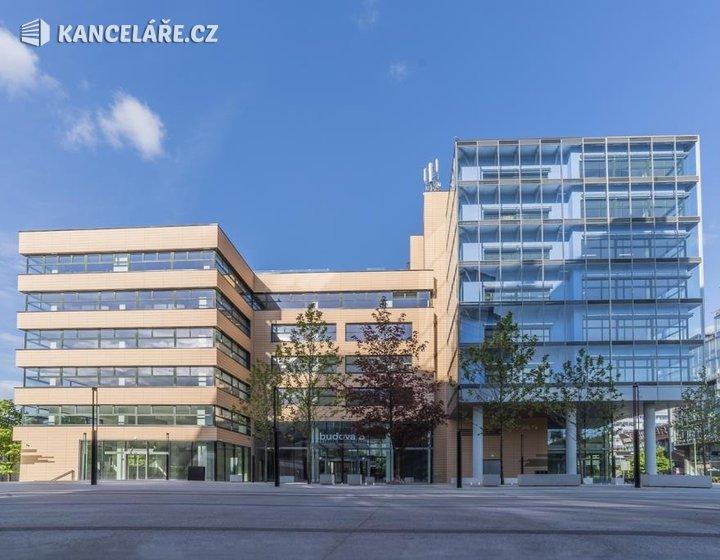 Obchodní prostory k pronájmu - Vyskočilova 1422/1a, Praha - Michle, 94 m² - foto 9