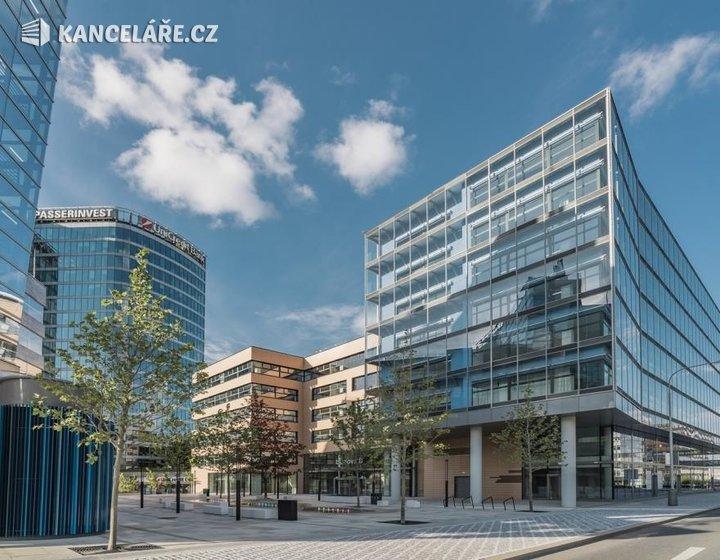 Obchodní prostory k pronájmu - Vyskočilova 1422/1a, Praha - Michle, 94 m² - foto 1
