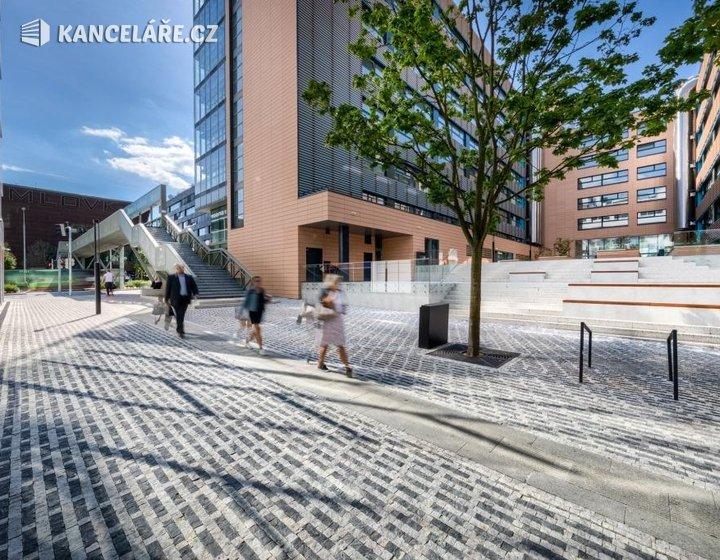 Obchodní prostory k pronájmu - Vyskočilova 1422/1a, Praha - Michle, 94 m² - foto 15