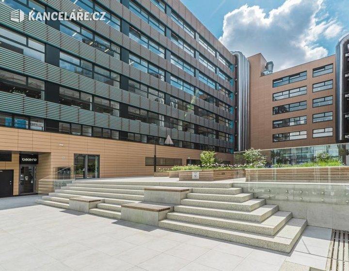 Obchodní prostory k pronájmu - Vyskočilova 1422/1a, Praha - Michle, 94 m² - foto 4