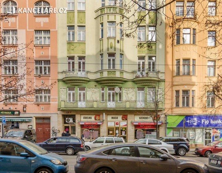 Obchodní prostory k pronájmu - Moskevská 267/51, Praha, 630 m² - foto 3
