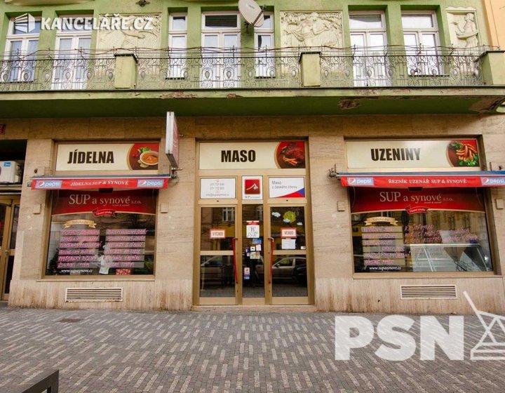 Obchodní prostory k pronájmu - Moskevská 267/51, Praha, 630 m² - foto 1