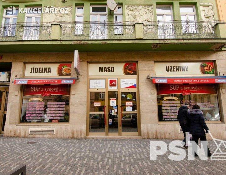Obchodní prostory k pronájmu - Moskevská 267/51, Praha, 630 m² - foto 2