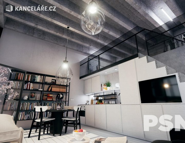 Byt na prodej - Atypický, Československého exilu 3068/20, Praha, 104 m² - foto 3