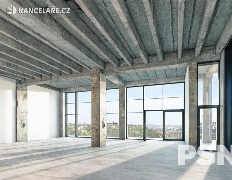 Byt na prodej - Atypický, Československého exilu 3068/20, Praha, 191 m²