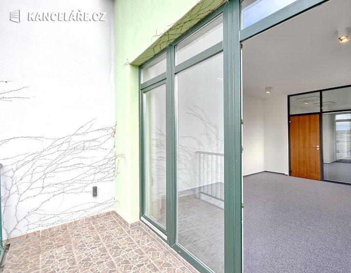 Kancelář k pronájmu - Jeremenkova 1160/90a, Praha - Podolí, 86 m² - foto 10