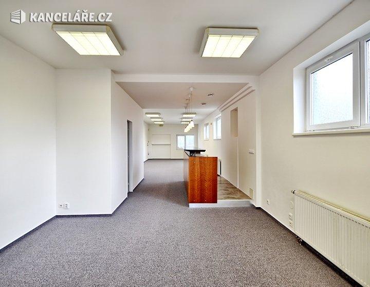 Kancelář k pronájmu - Jeremenkova 1160/90a, Praha - Podolí, 86 m² - foto 2