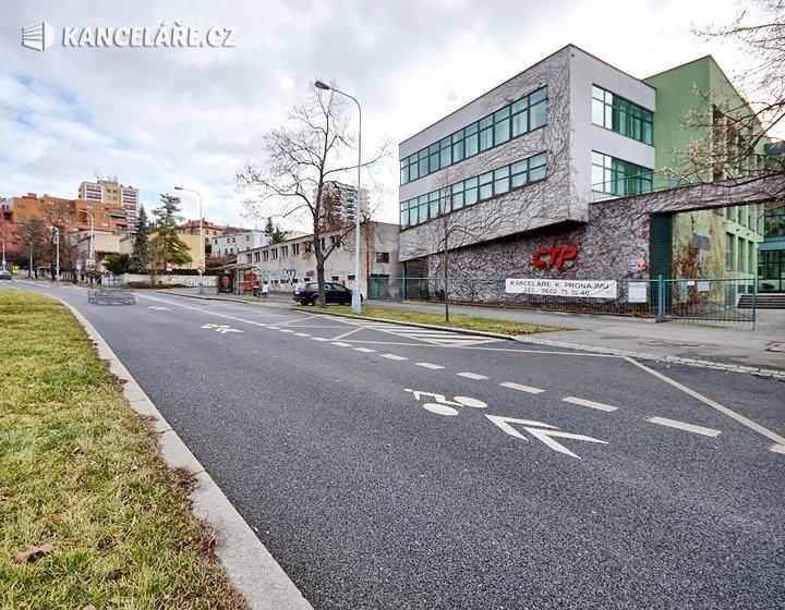 Kancelář k pronájmu - Jeremenkova 1160/90a, Praha - Podolí, 86 m² - foto 1
