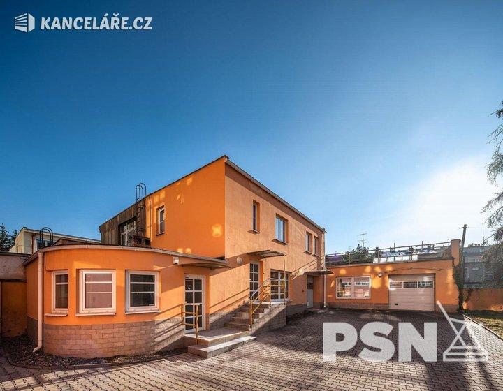Rodinný dům na prodej - V olšinách 1031/36, Praha, 220 m² - foto 1