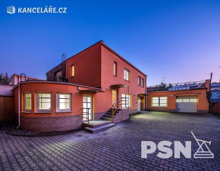 Rodinný dům na prodej - V olšinách 1031/36, Praha, 220 m² - foto 2