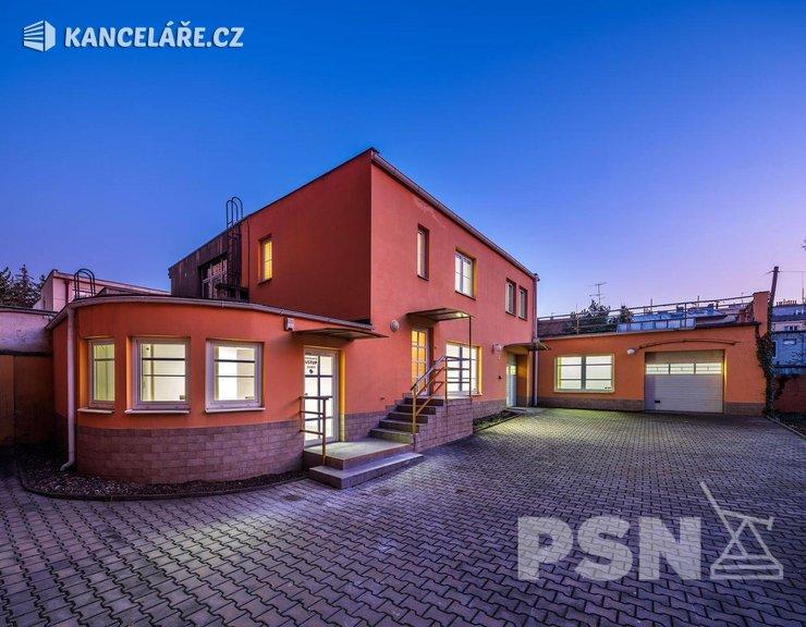 Rodinný dům na prodej - V olšinách 1031/36, Praha, 220 m²