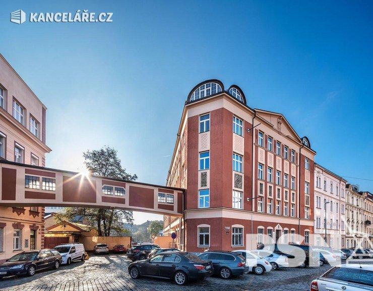 Kancelář k pronájmu - Pod pekárnami 245/10, Praha, 25 m²