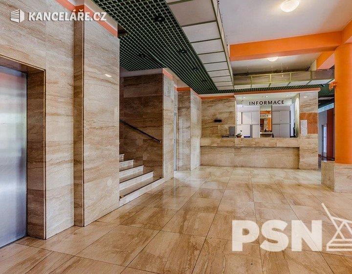 Kancelář k pronájmu - Litevská 1174/8, Praha, 50 m² - foto 4