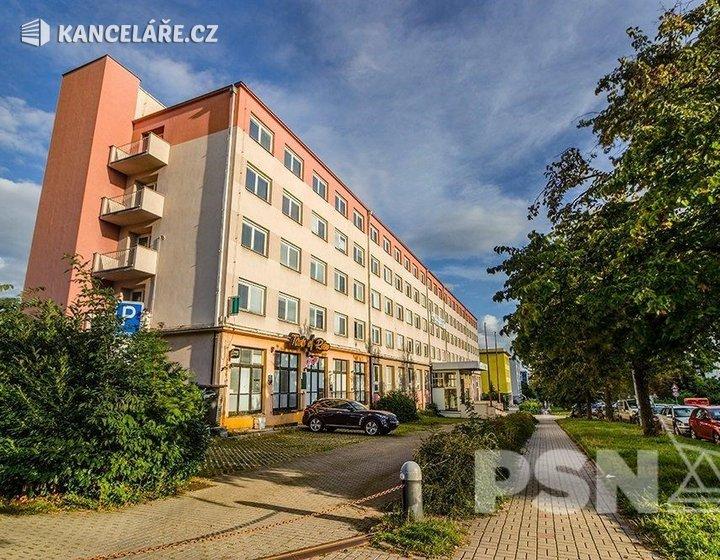 Kancelář k pronájmu - Litevská 1174/8, Praha, 50 m² - foto 1