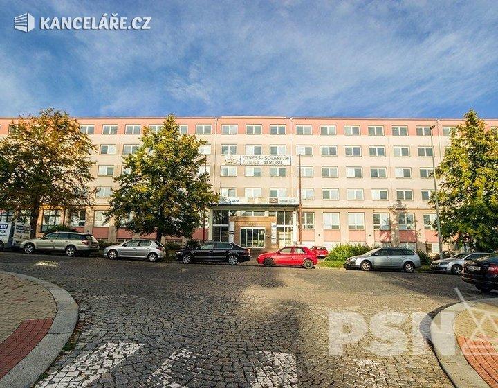 Kancelář k pronájmu - Litevská 1174/8, Praha, 50 m² - foto 3