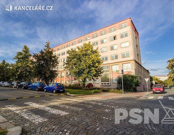 Kancelář k pronájmu - Litevská 1174/8, Praha, 50 m² - foto 2